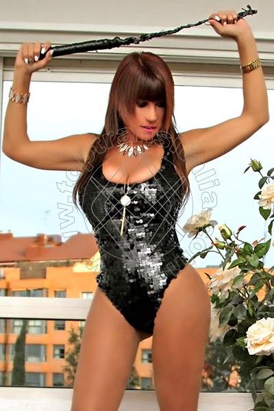 Valentina Trans Spagnola TRENTO 3393771414