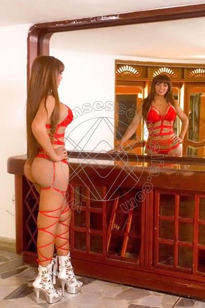Debora Villa Real MODENA 3207635069